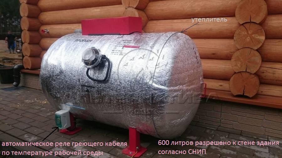 600 litrov s avto-big